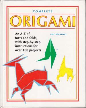 Complete Origami