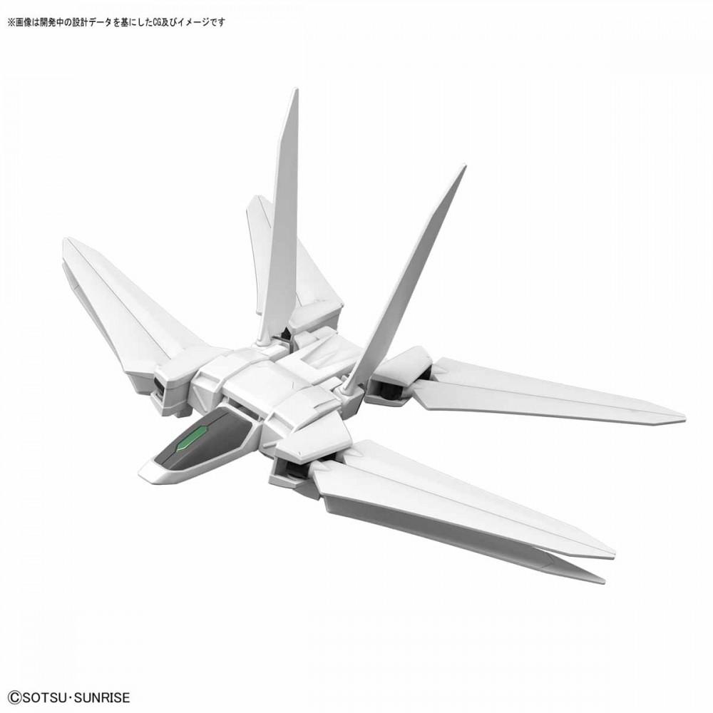 🔔🔔เปิดรับPreorder ไม่มีค่ามัดจำครับ HGBC 1/144Galaxy Booster 800yen (Gundam Model Kits)