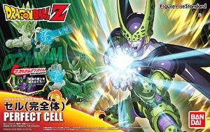 07586 Figure-rise Standard Cell (Perfect) (Plastic model) 2800yen