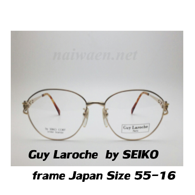 Guy Larocheทอง GL-8023