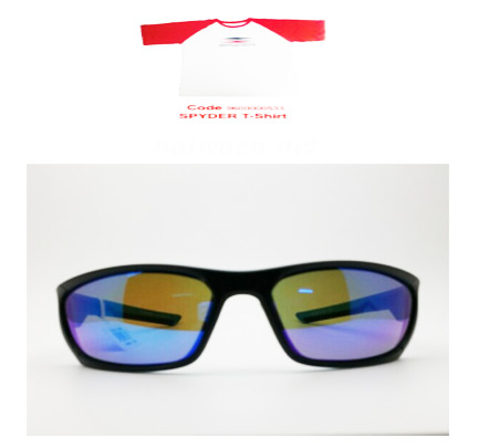 Spyder Sunglasses