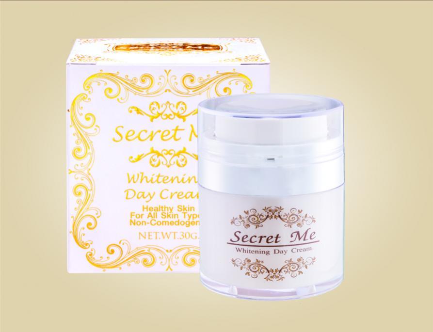 Secret me Whitening Day Cream 30 g.