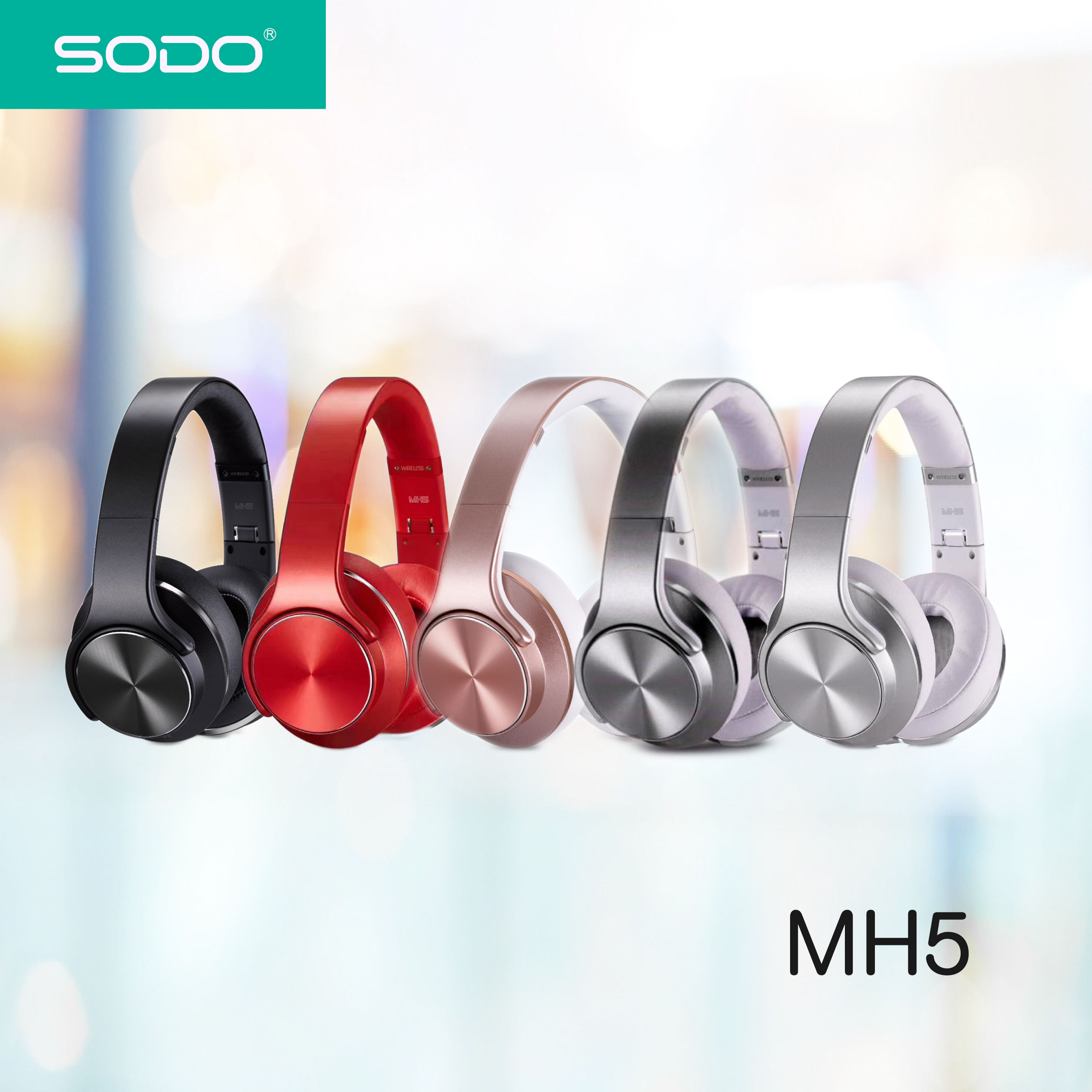 SODO - MH5