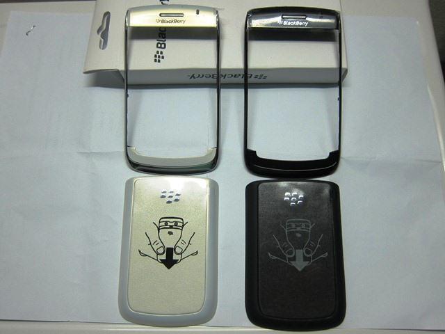 ยกชุด Body+เคสกลาง Blackberry 9780