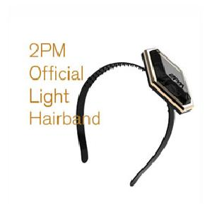 2PM - Light Hairband [JYP Official MD]