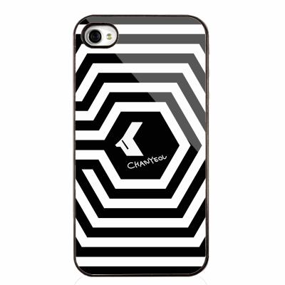 EXO เคส EXO Overdose iPhone4/4s CHANYEOL