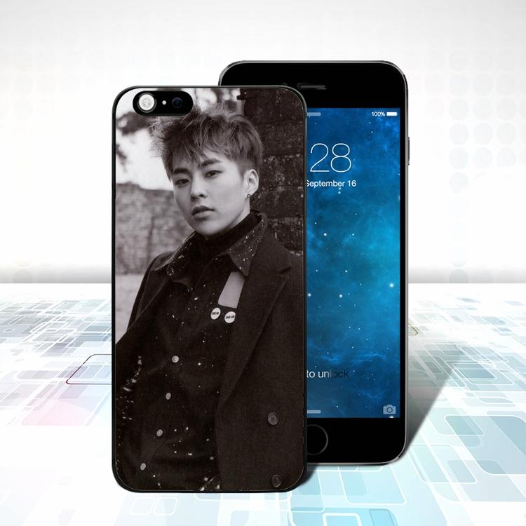Case iPhone 6/6S Xiumin
