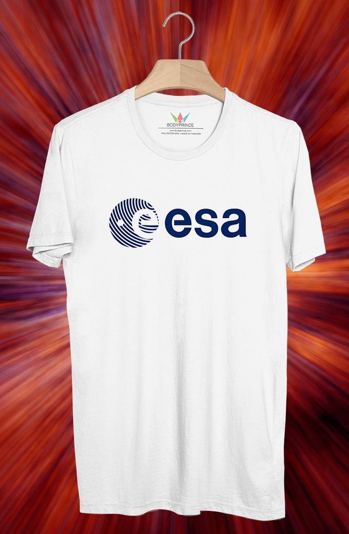 BP410 เสื้อยืด ESA