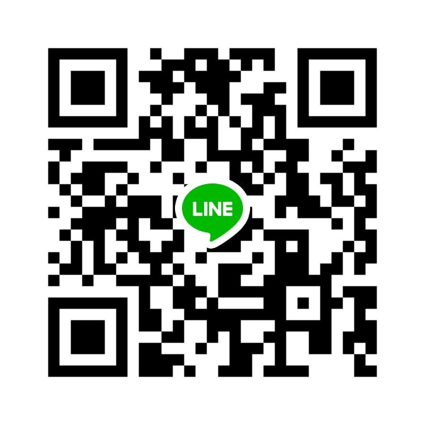 QR CODE LINE ร้านขายเครื่องกรองน้ำไฮเพียวริฟาย
