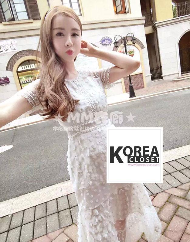 SPT Dress