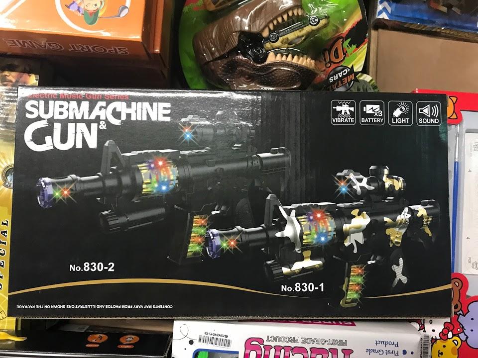 ปืนกระสุนทอง