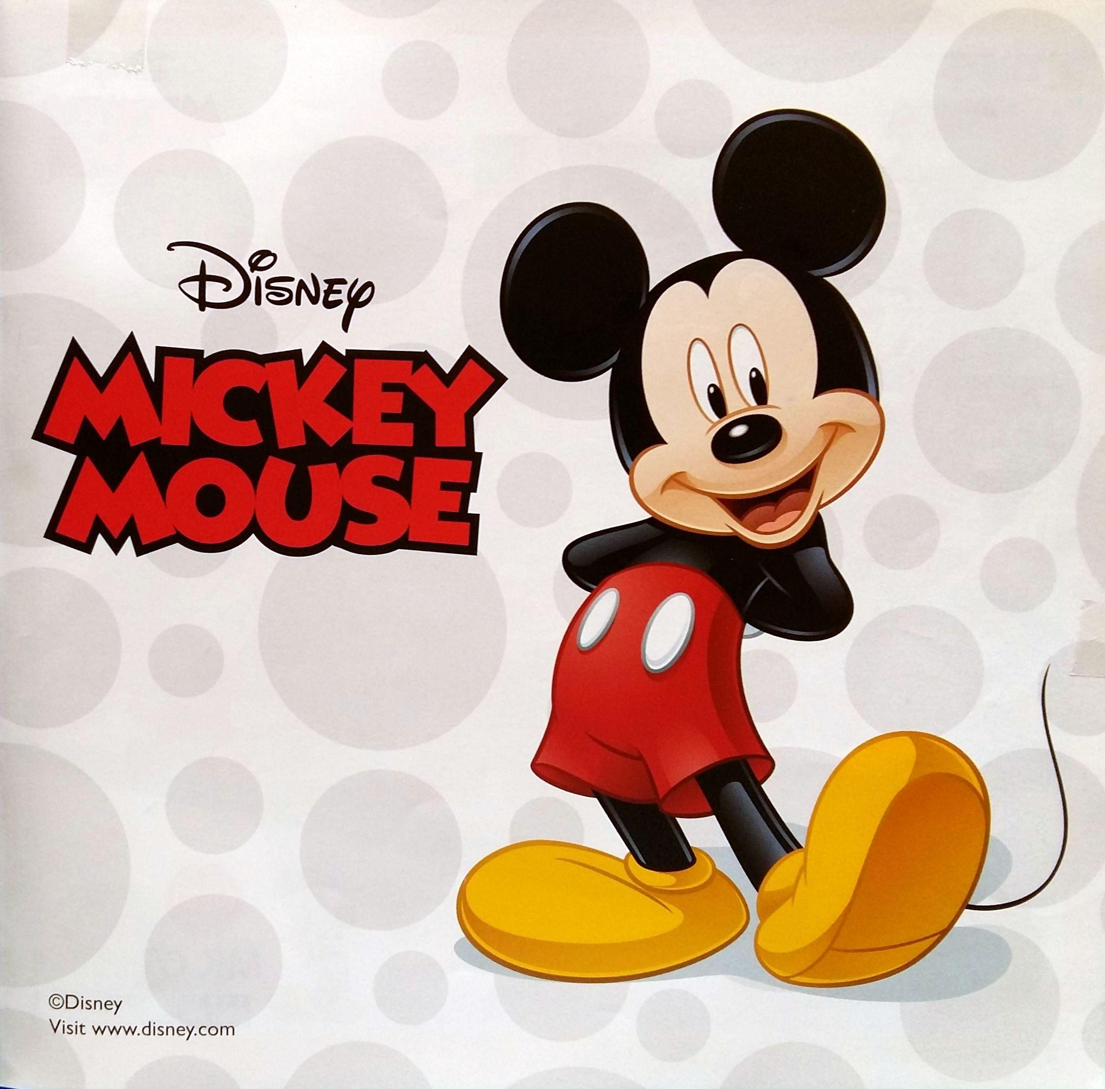 ผลการค้นหารูปภาพสำหรับ TOTO mickey mouse