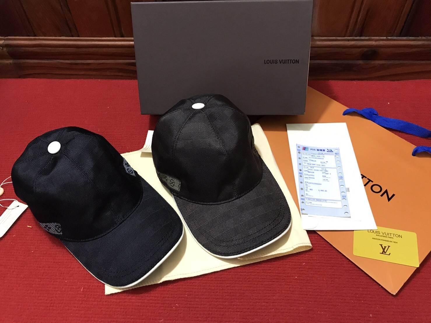 หมวกแฟชั่น หมวก LV : HIEND สวยที่สุดค่ะ