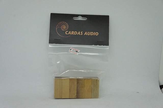 CARDAS ไม้ก้อนเล็ก