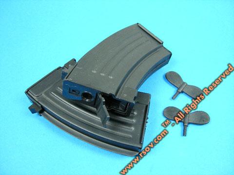 แม๊กสำหรับปืนไฟฟ้า AK สั้น
