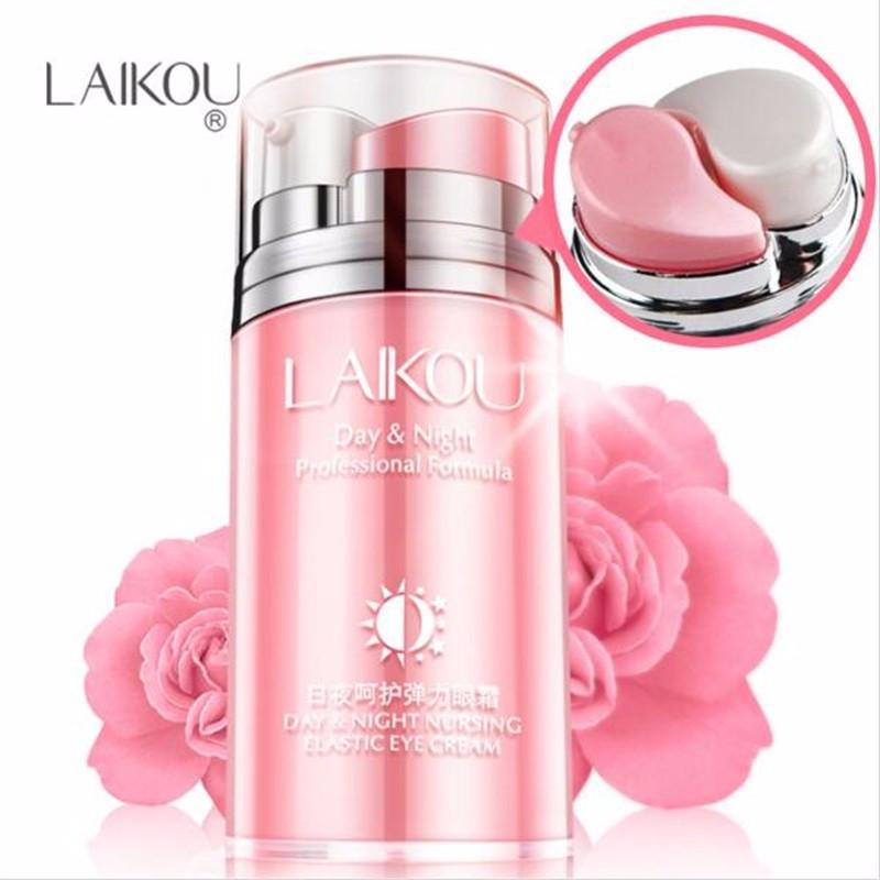 LAIKOU Day and Night Elastic Eye Cream