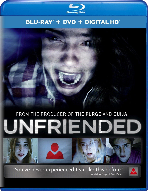 U14216 - Unfriended (2014) พร้อมกล่อง
