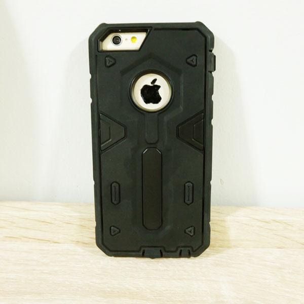 เคสไอโฟน 6/6S NEX สีดำ