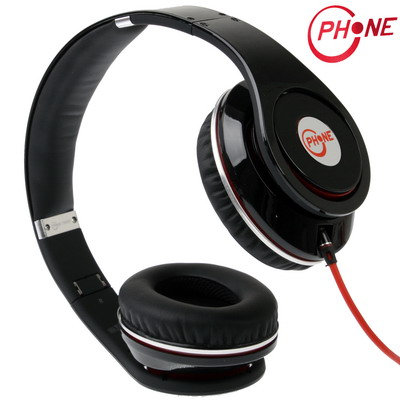 หูฟัง Phone High Performance Professional Turbo Music