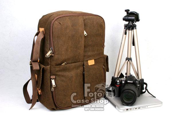 Backpack Camera Bag RUSH - R6724