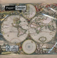 แนพกิ้น 33x33 Map 21476