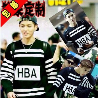 Sweater HOOD BY AIR HBA'Sty.Kris -ระบุไซต์-