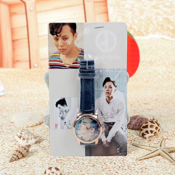 นาฬิกาข้อมือ MADE G-Dragon
