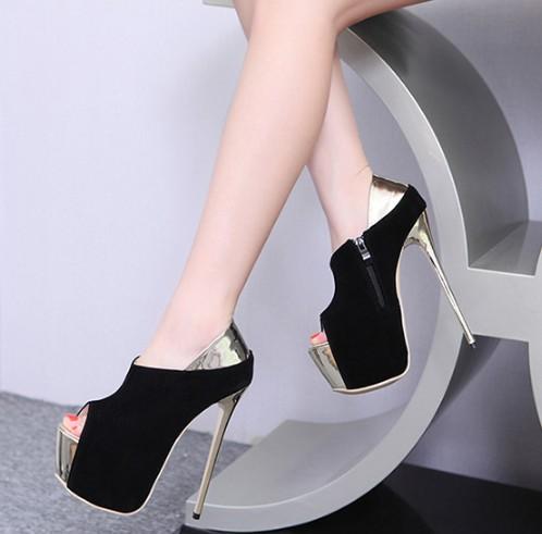 รองเท้าส้นสูง ไซต์ 35-39