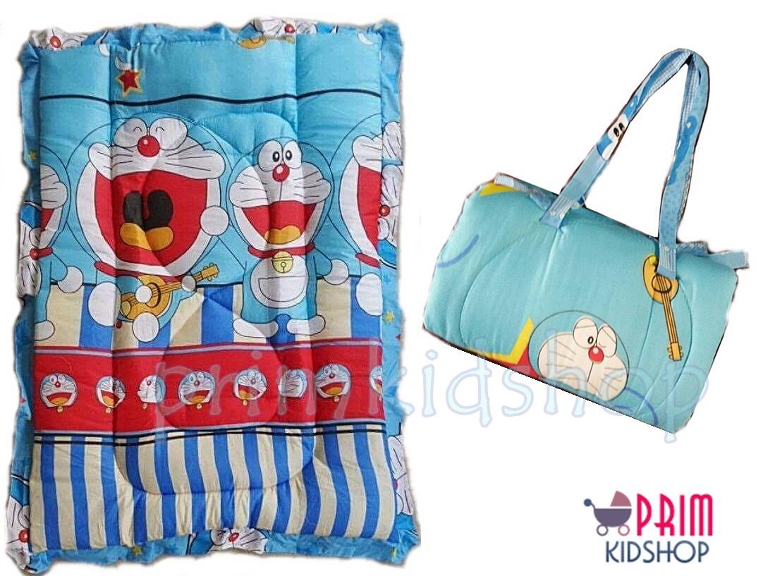 ที่นอนเด็กอนุบาลลาย Doraemon