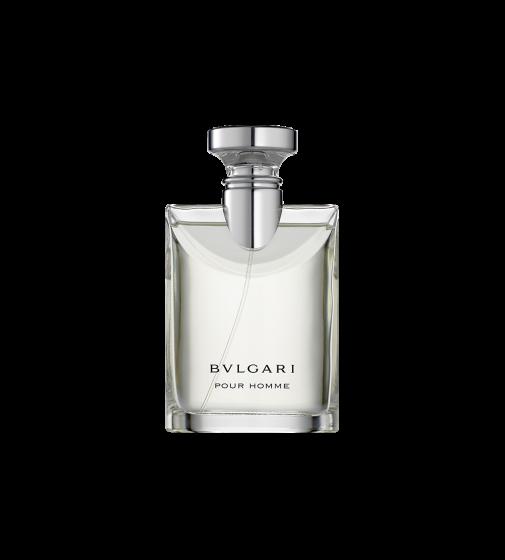 น้ำหอม Bvlgari Pour Homme EDT For Men ขนาด 100 ml. กล่องซีล