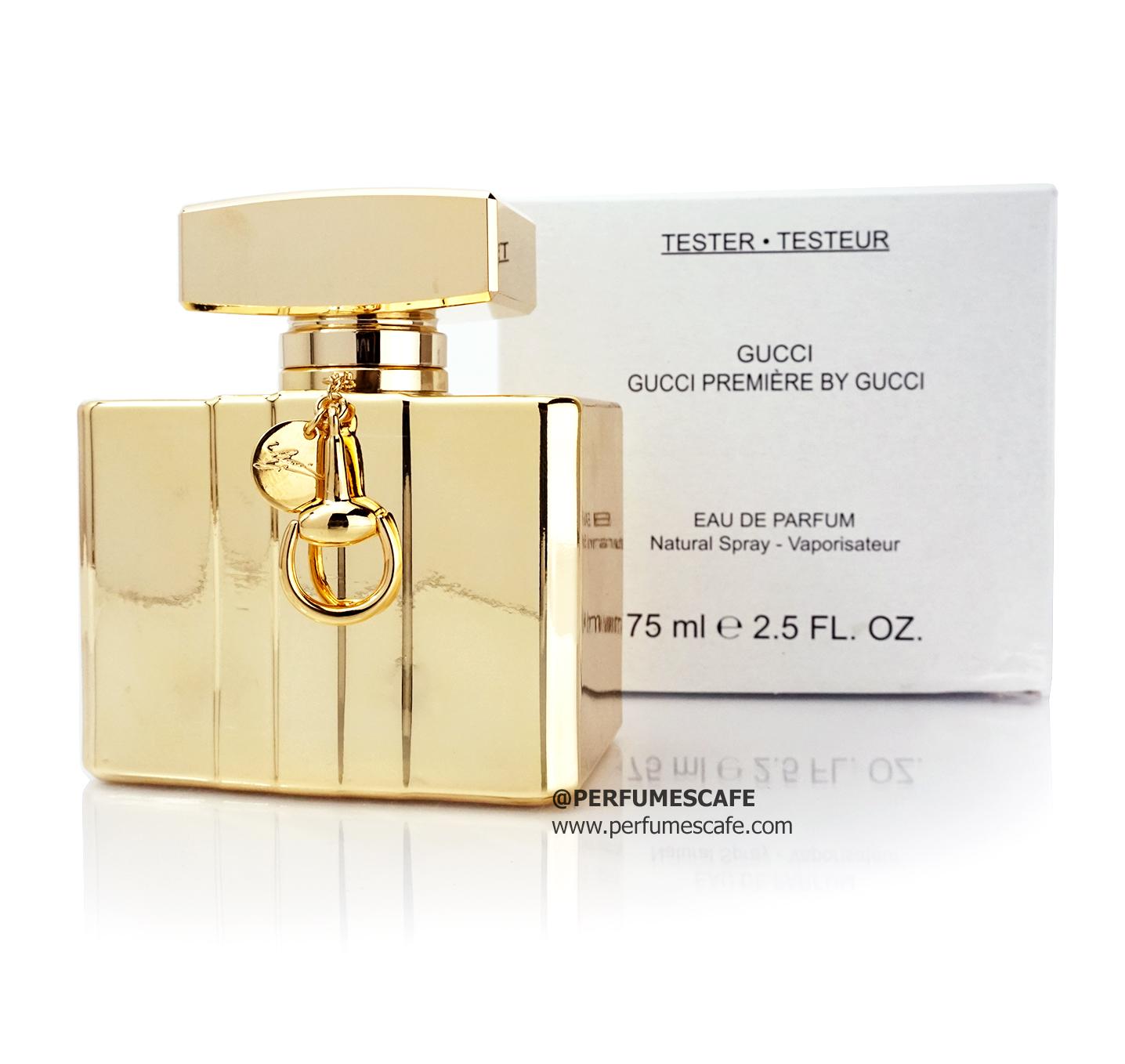 น้ำหอม Gucci Première Eau de Parfum ขนาด 75ml กล่องเทสเตอร์