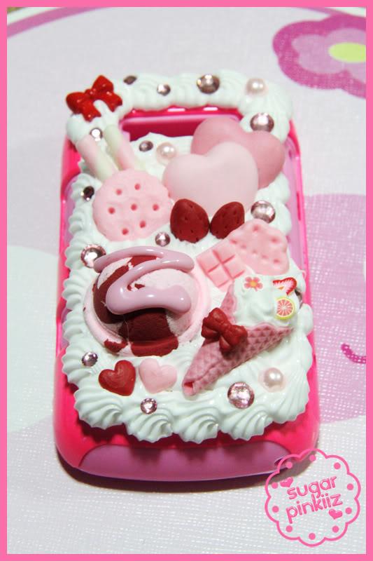 เคสไอโฟนขนมเค้ก