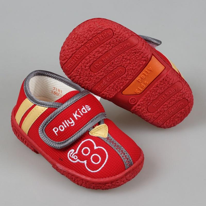 รองเท้าเด็ก รองเท้าเด็กวัยหัดเดิน พื้นยางกันลื่น รองเท้าเด็กเล็ก คุณภาพอย่างดี size 130 140 150 160