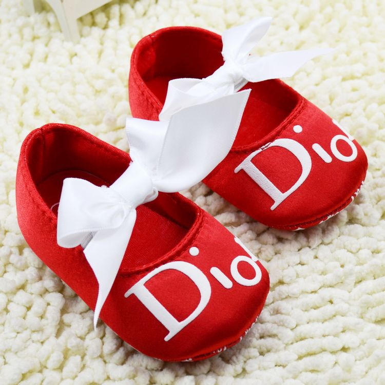 Pre-walker Baby Shoes รองเท้าเด็ก รองเท้าเด็กผู้หญิง