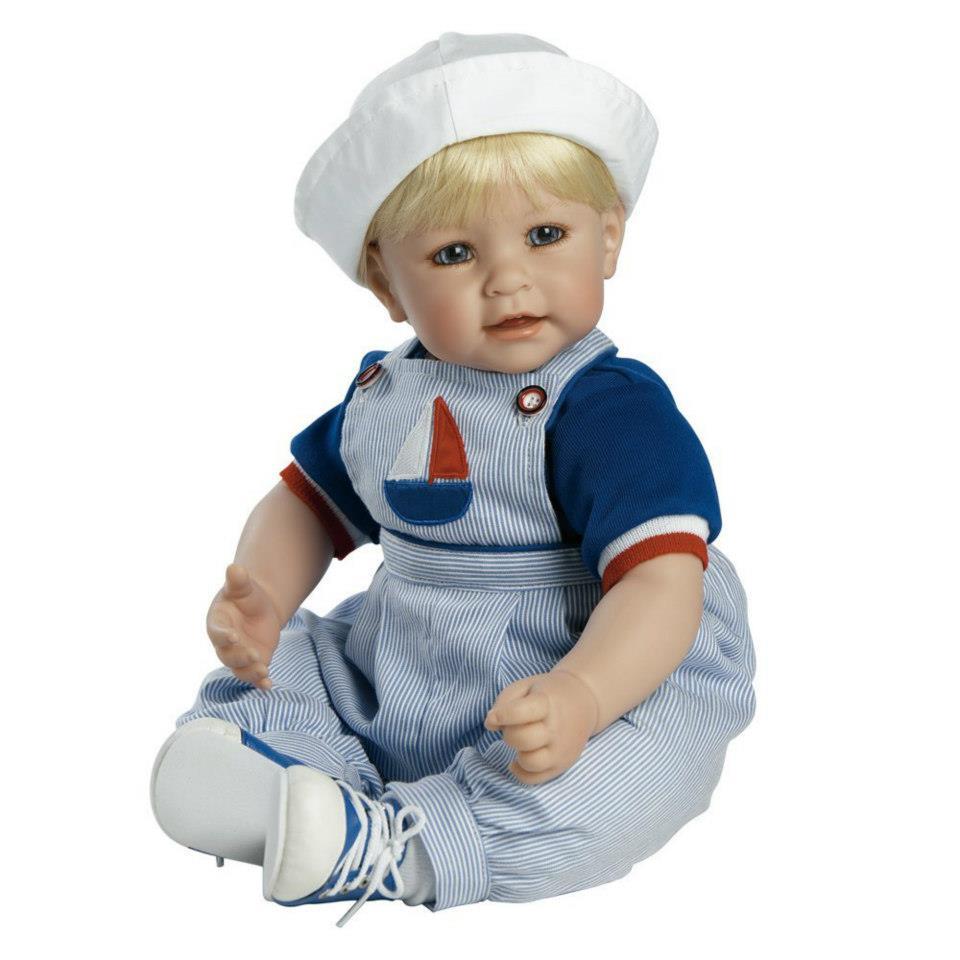 ตุ๊กตาอโดรา / Sail On