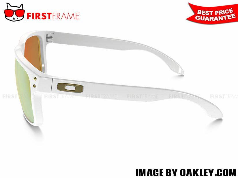 แว่นกันแดด OAKLEY OO9244-14 HOLBROOK (ASIA FIT) 3
