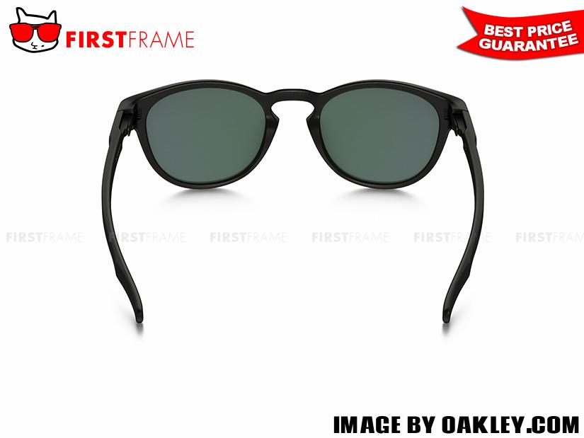 แว่นกันแดด OAKLEY OO9265-06 LATCH4
