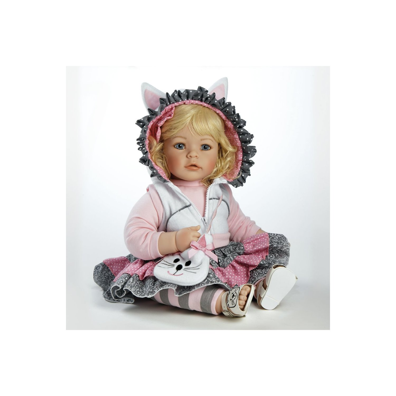 Adora dolls / The Cat's Meow/43