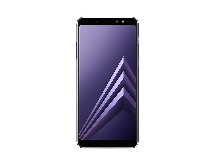 ซัมซุง Samsung Galaxy A8+ (2018) 64 GB