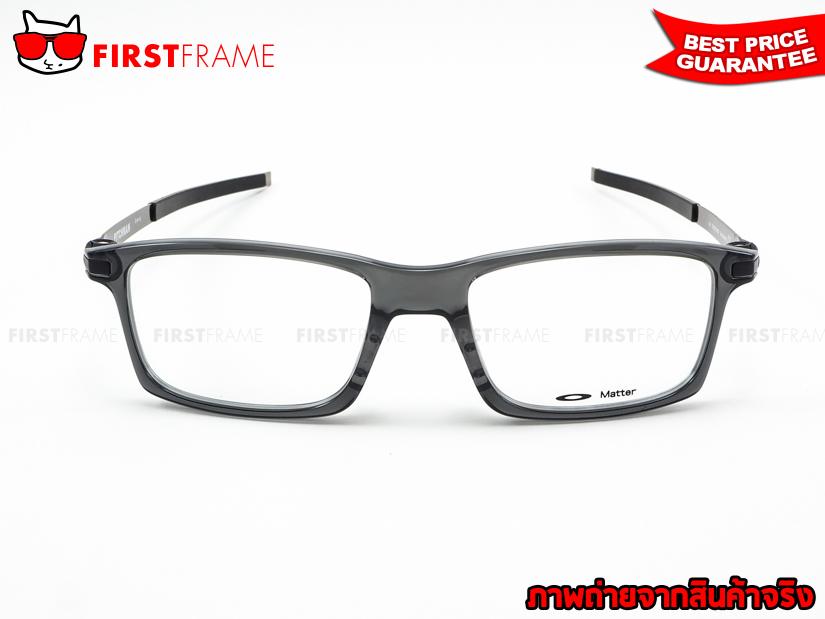 แว่นสายตา OAKLEY OX8050-06 PITCHMAN 2