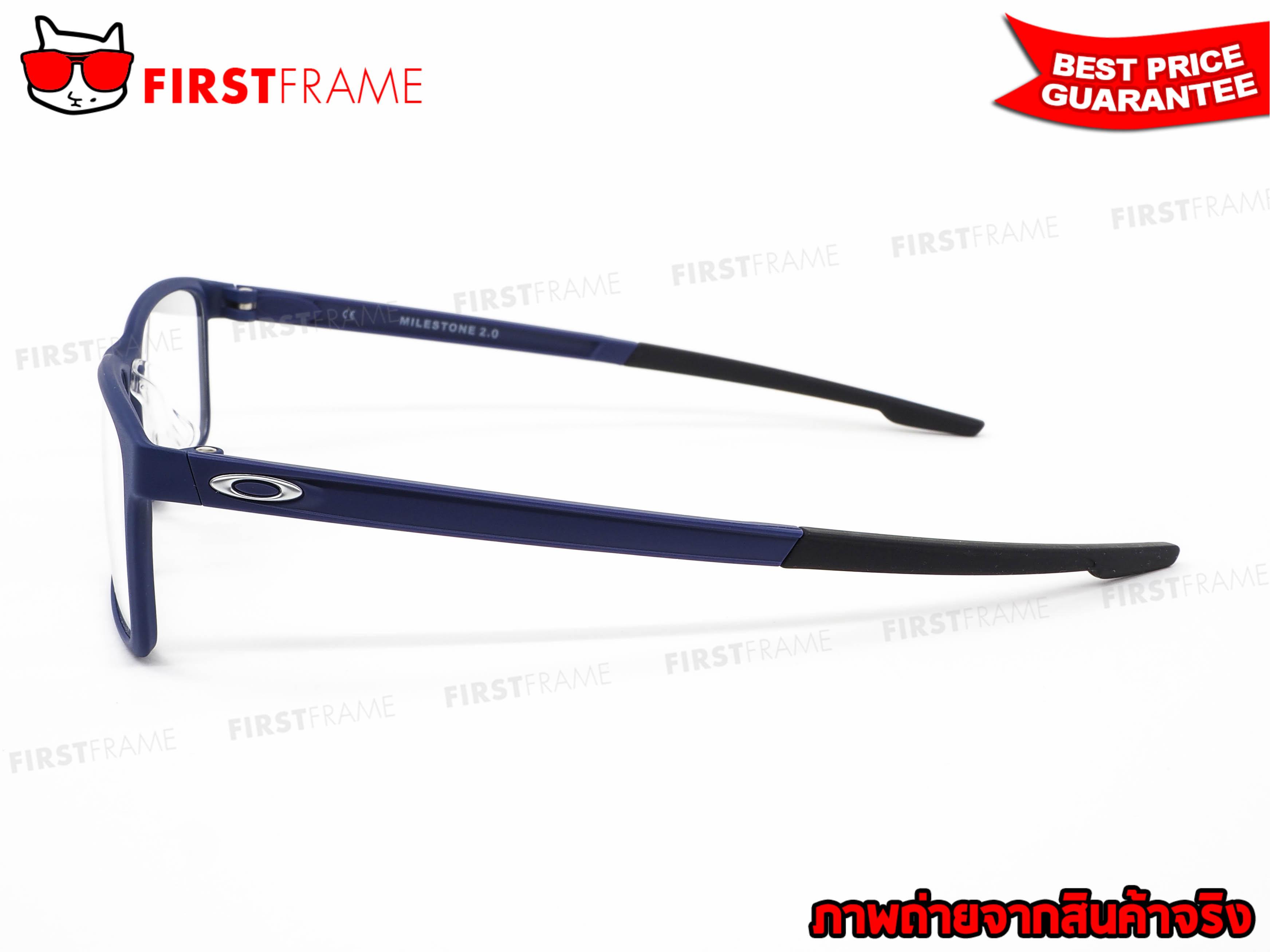 แว่นสายตา OAKLEY OX8047-03 3