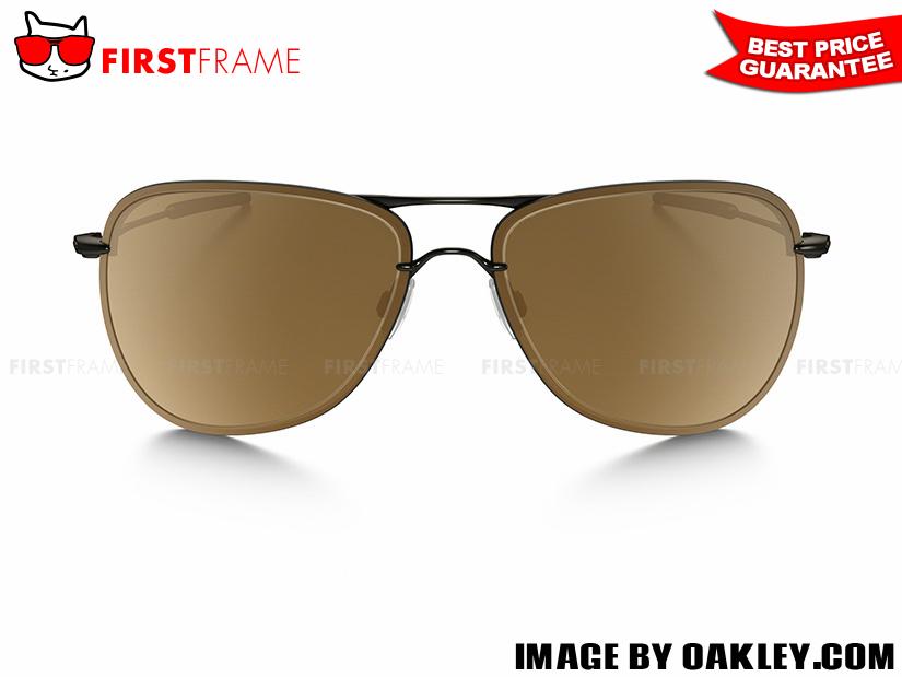 แว่นกันแดด OAKLEY OO4086-06 TAILPIN 2