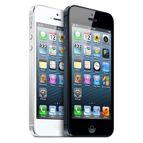 ฟิล์มกันรอย iPhone5/5s
