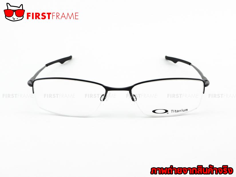 แว่นสายตา OAKLEY OX5089-01 WINGBACK Titanium 2