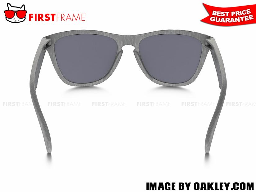แว่นกันแดด OAKLEY OO9245-30 FROGSKIN (ASIA FIT) 4