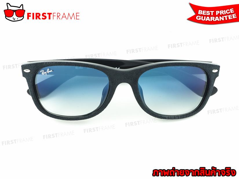 แว่นกันแดด RayBan RB2132F 6242/3F NEW WAYFARER 6