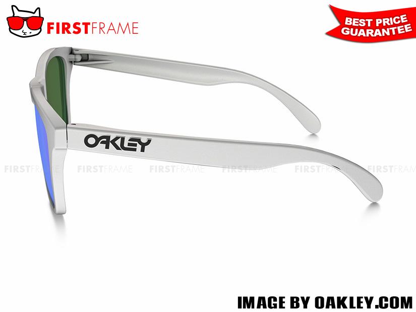 แว่นกันแดด OAKLEY OO9245-17 FROGSKIN (ASIA FIT)3