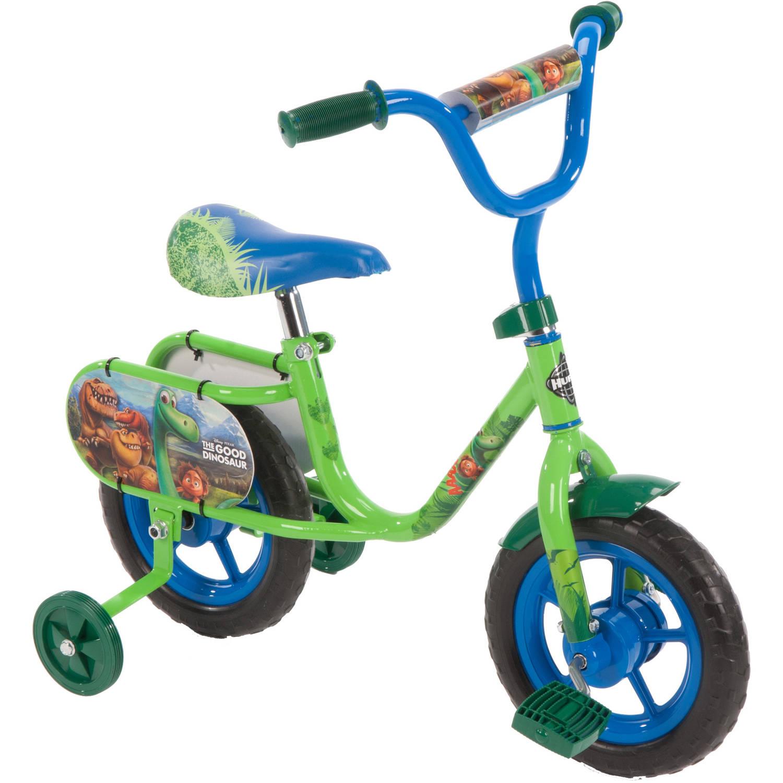 จักรยาน 3 ล้อ 10 Huffy Boys' Disney Pixar Good Dinosaur Pedal Cycle