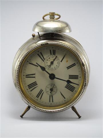U760 นาฬิกาปลูกโบราณ เดินดีปลุกดี ส่ง EMS ฟรี