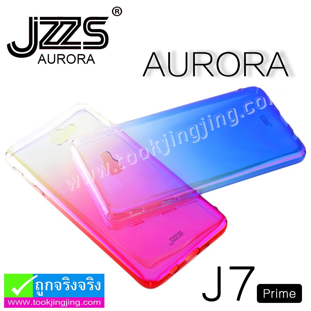 เคส Samsung J7 Prime JZZS AURORA ลดเหลือ 130 บาท ปกติ 390 บาท